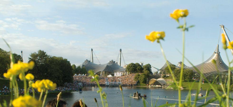 03. August bis 27. August: Sommerfestival impark17